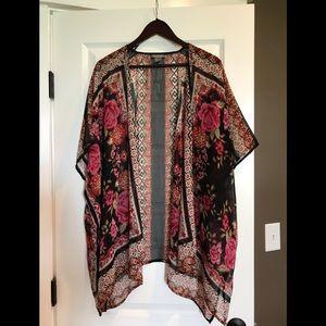 Angie kimono size L